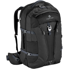 Eagle Creek Global Companion Selkäreppu 40L Naiset, black